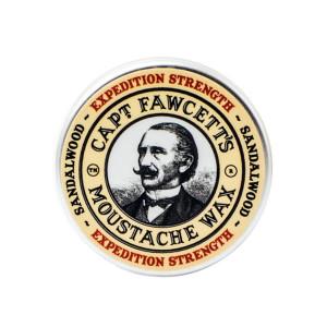 Cera para bigote Expedition Strength de Captain Fawcett