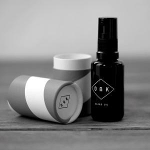 Aceite para barba Beard Oil de OAK