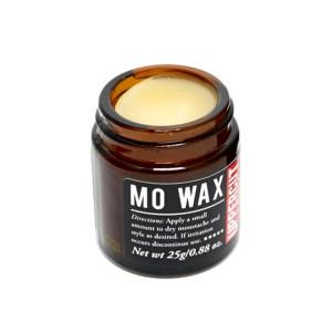 Cera para bigote Mo Wax de Uppercut Deluxe