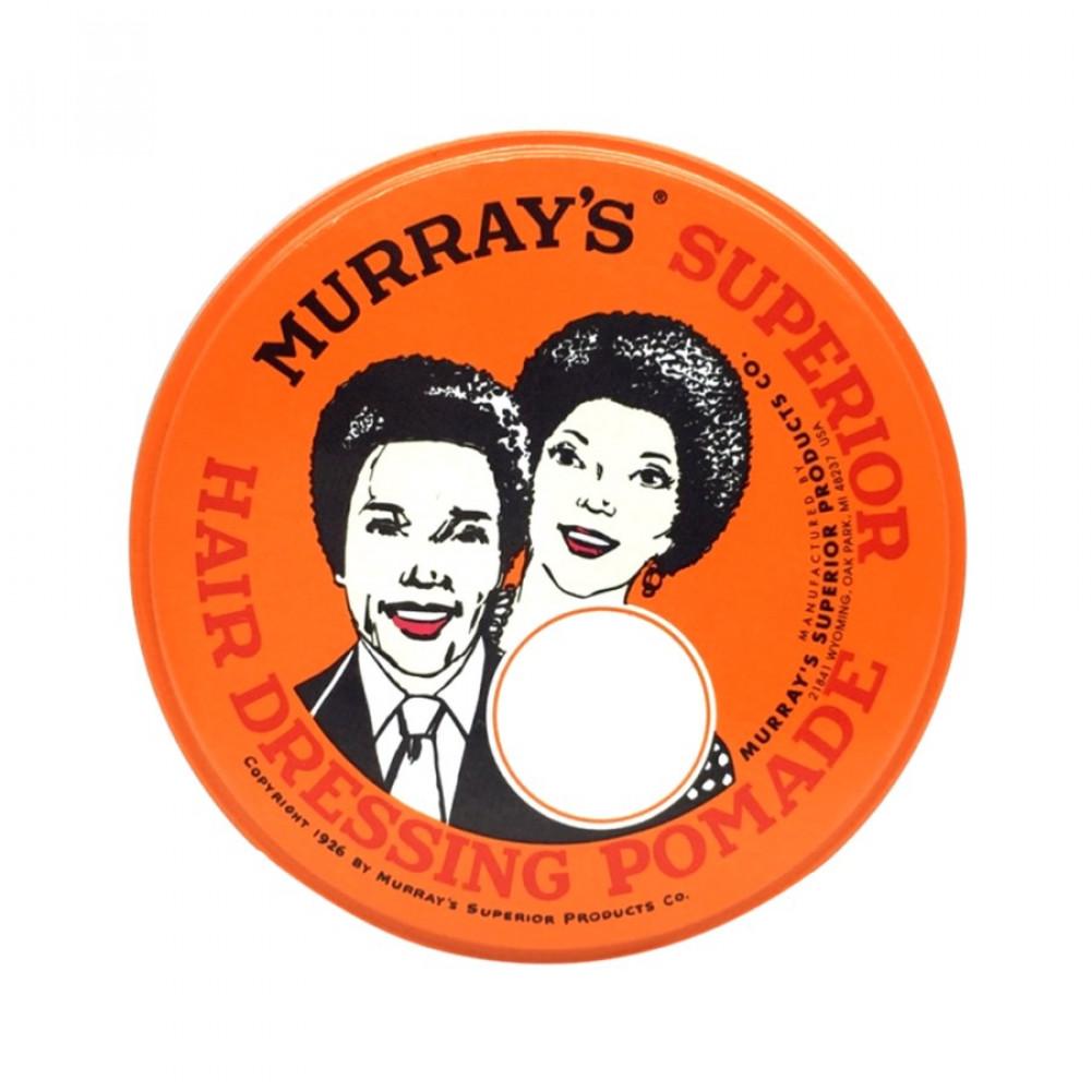Pomada fijadora Original de Murray's