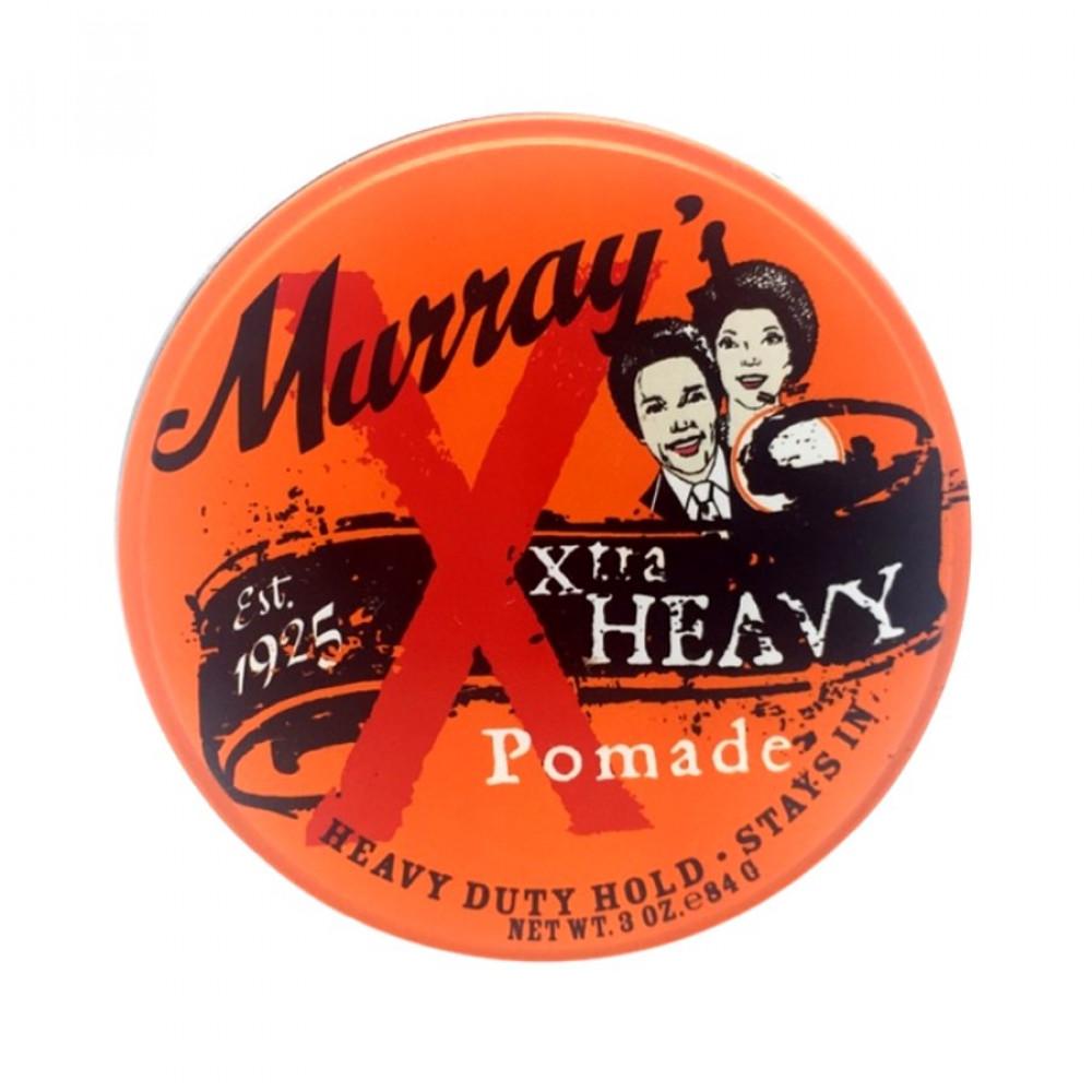 Pomada fijadora X-Tra Heavy de Murray's