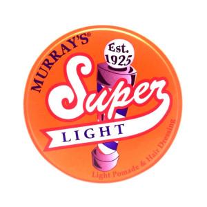 Pomada fijadora Super Light de Murray's