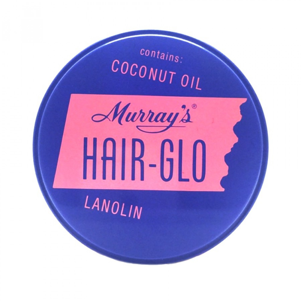 Pomada fijadora Hair-Glo de Murray's