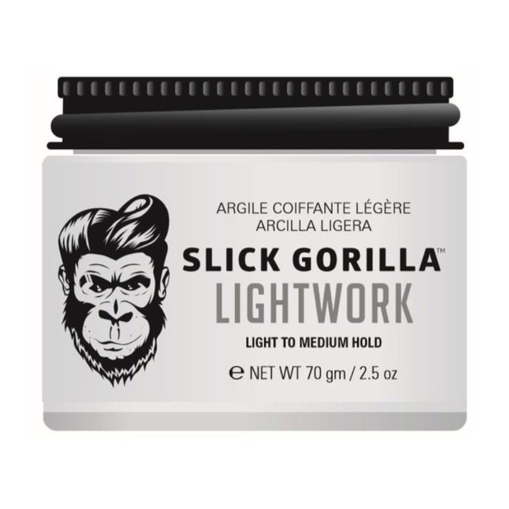 Cera fijadora Lightwork de Slick Gorilla