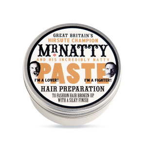 Pasta fijadora Paste Hair Preparation de Mr. Natty