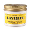 Pomada fijadora Original Pomade de Layrite, tamaño 113 g
