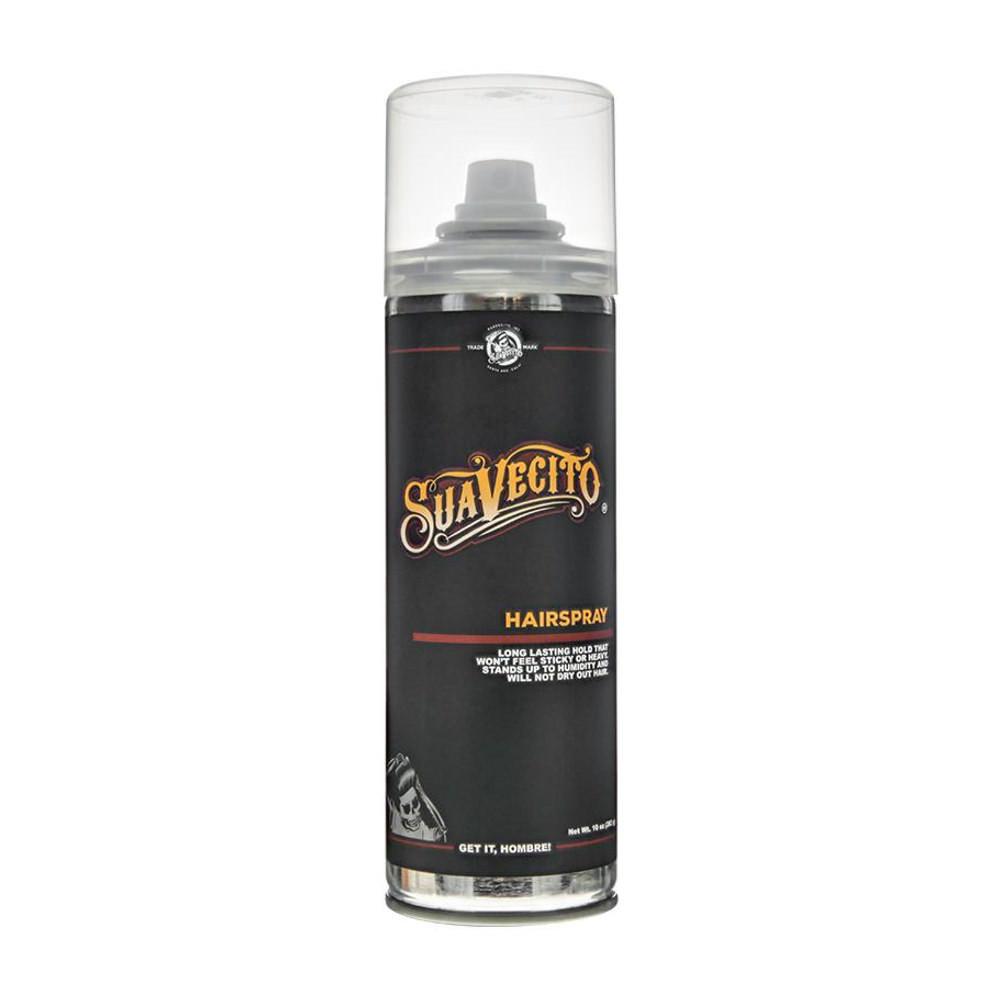 Spray fijador Hairspray de Suavecito