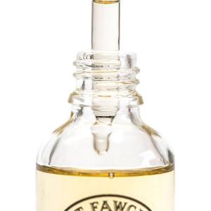 Aceite para barba Private Stock CF.332 de Captain Fawcett