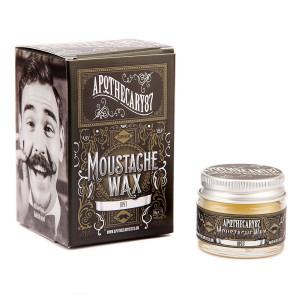 Cera para bigote 1893 Moustache Wax de Apothecary87