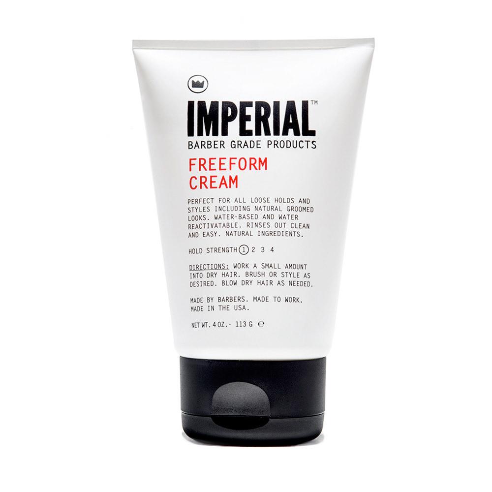 Crema fijadora Freeform Cream de Imperial