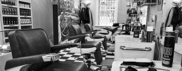 En busca de inspiración; Edición barberos