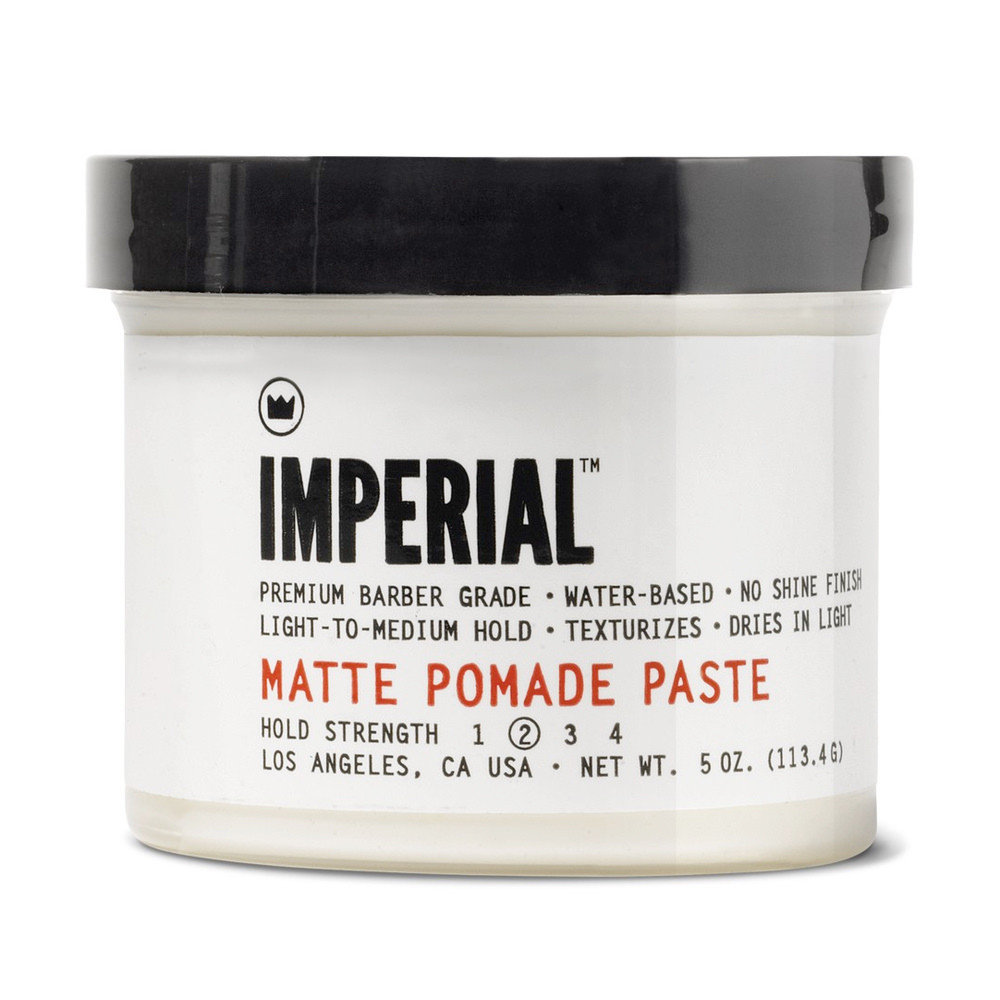 Pasta fijadora Matte Pomade Paste de Imperial