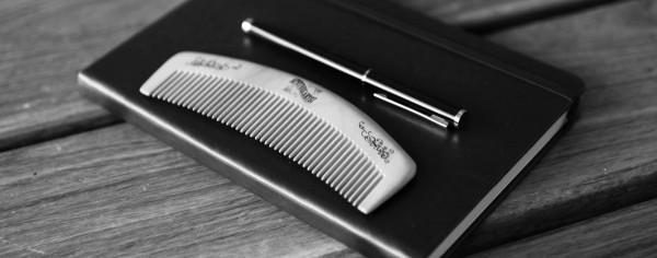 ¿Cepillar o peinar la Barba?