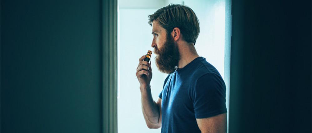 Los aceites para barba favorecen el crecimiento y ayudan a hidratar