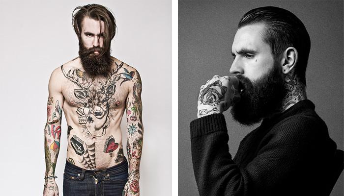 ricki hall barba
