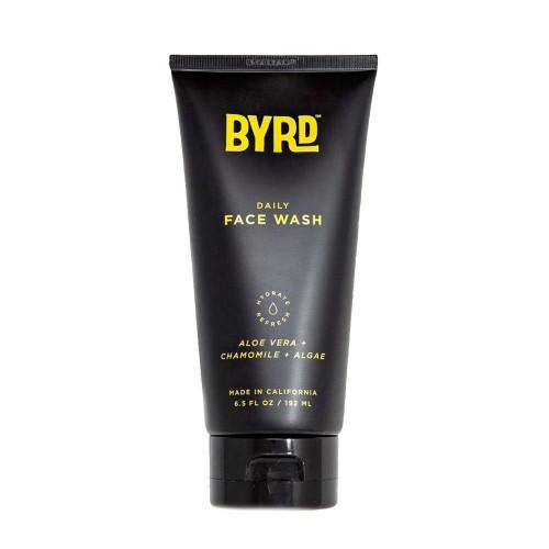 Limpiador facial Daily Face Wash de Byrd