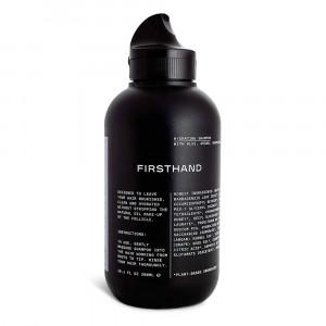 Champú hidratante reparador de Firsthand Supply