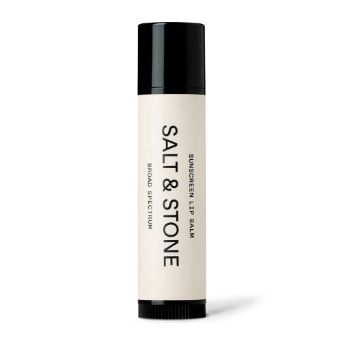 Bálsamo labial natural SPF 30 Lip Balm de SALT & STONE