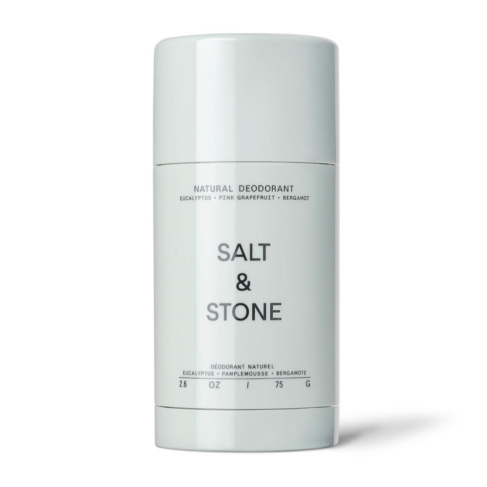Desodorante natural Nº 2 - Eucalyptus & Bergamot de SALT & STONE