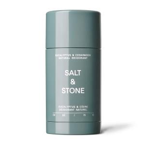 Desodorante natural Nº 1 - Eucalyptus & Cedarwood de SALT & STONE