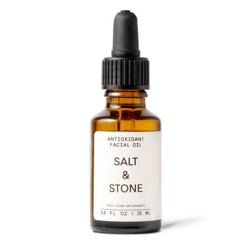 Aceite hidratante y antioxidante de SALT & STONE