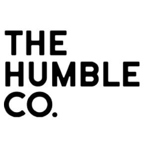 The Humble Co. productos de cuidado dental ecológicos, naturales y veganos