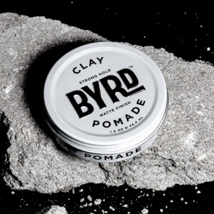Cera fijadora Clay Pomade de Byrd