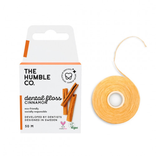 Hilo dental Canela de The Humble Co.