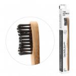Cepillo dientes Medio de The Humble Co., tamaño