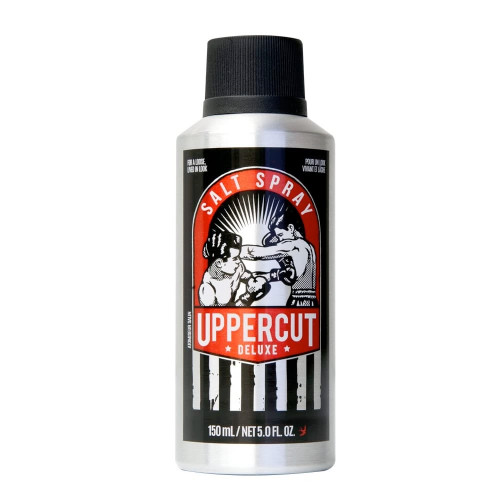 Spray fijador y texturizador Salt Spray de Uppercut Deluxe