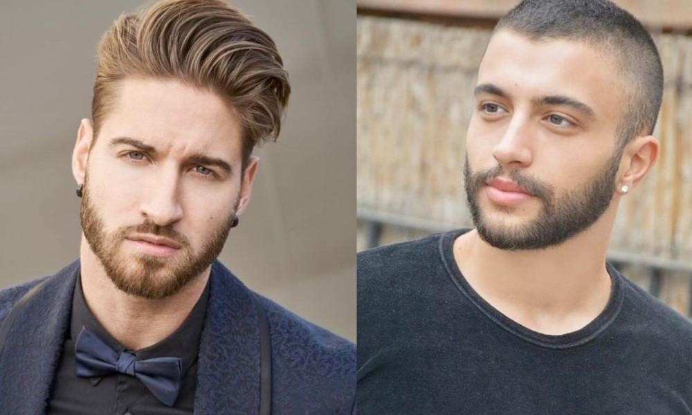 Barba de tres días: la que a todos sienta bien
