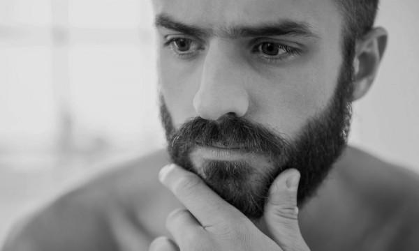 Barba incompleta: consejos para rellenar tu barba