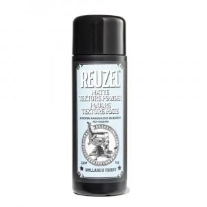 Polvo fijador Matte Texture Powder de Reuzel