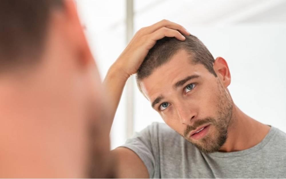 ¿Crece mas fuerte o debil el pelo tras raparse?