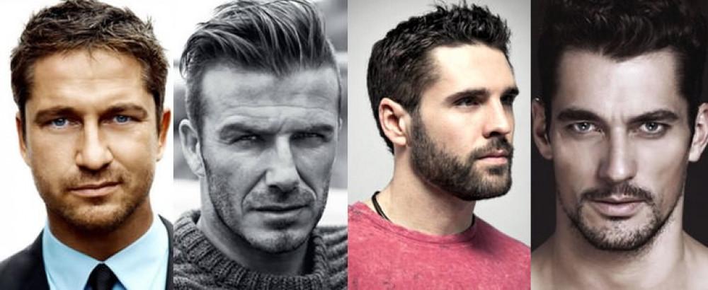 Barba corta estilos y cuidados