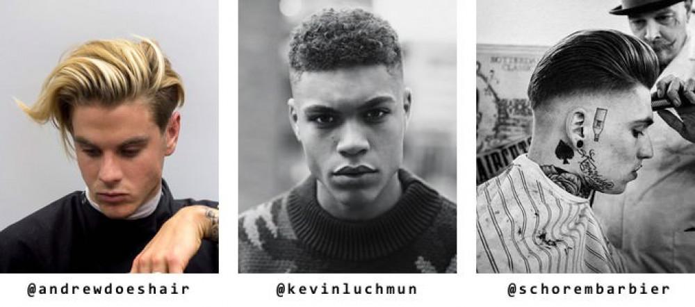 Los mejores barberos de instagram